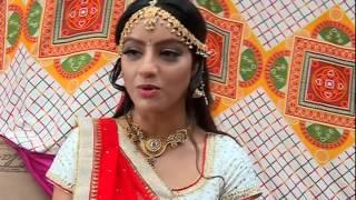 Diya Aur Baati Hum Serial   Full Episode 6th July 2015   On Location
