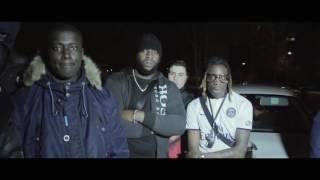 Zee Yorick - Niggaz in Paris | @PacmanTV