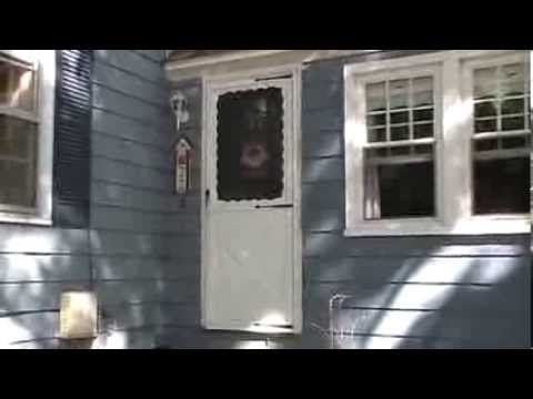 How To Remove Aluminum Exterior Storm Door From Your House