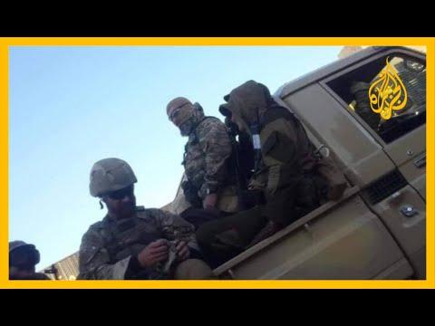 ???? ليبيا.. قوات فاغنر الروسية تواصل الانسحاب  - نشر قبل 47 دقيقة