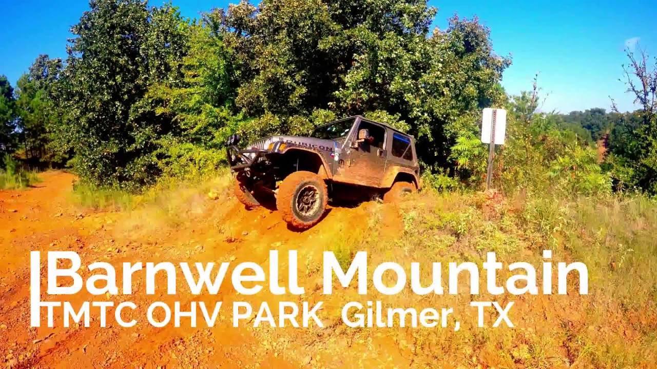 Barnwell Mountain Sept16 - YouTube