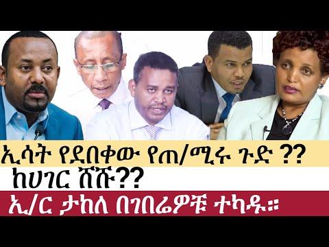 Ethiopia: ሰበር ዜና – የኢትዮታይምስ የዕለቱ ዜና | Daily Ethiopian News | ሰበር መረጃ | Abiy | Birtukan | Ermias