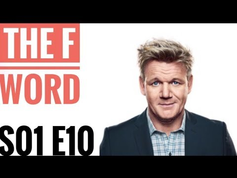 The F Word Season 1 Episode 10 HD FullShow /\ Almost.Anything