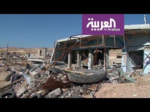 اتهامات لداعش بتدمير كامل مزارع الأيزيدين بالعراق  - نشر قبل 4 ساعة