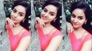 yaradi nee mhogini serial actress in dubsmash  villi actress in tiktok videos tamil funny dubsmash