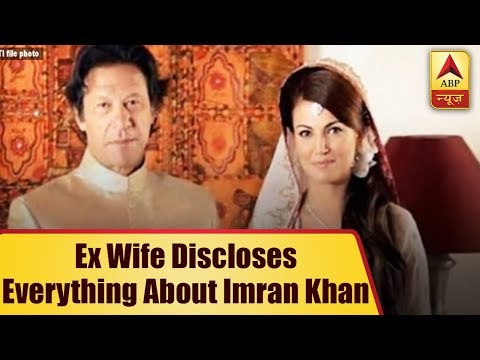Relationships,Illegitimate Indian Kids And Black Magic:Ex Wife Discloses Everything About Imran Khan