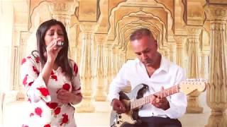 Maa - Shankar Mahadevan (Acoustic Cover) || Cheryl Mangal ft Jerry Mahabier