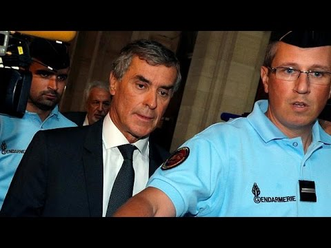 France's ex-budget minister on trial for tax fraud