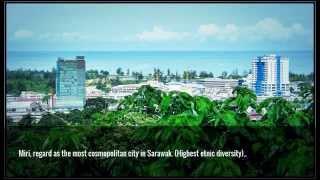 Miri City, Sarawak-Borneo (The Resort City-My hometown) -Malaysian Borneo.