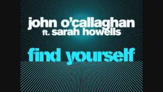 Baixar - John O Callaghan Zyzz Version V2 Find Yourself Feat Sarah Howells Remix Grátis