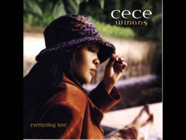 CeCe Winans- Well, Alright