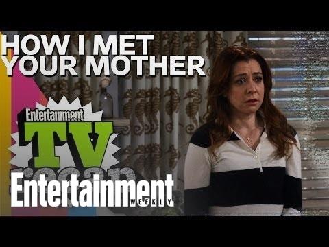 How Met Your Mother Season Episode
