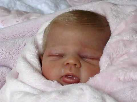 Mg Dolls Moving Reborn Baby Doll Simulation Doll Youtube