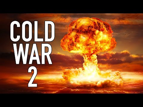 """Why the CIA Says We're in a """"Cold War"""" With China"""