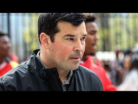 Ryan Day: Ohio State spring game postgame press conference