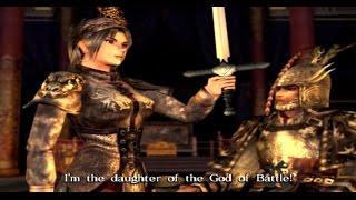 Dynasty Tactics 2 - Lu Bu