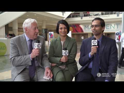 What's New in Interventional Cardiology From ACC.18