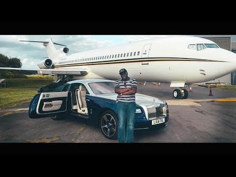 Elijah Oyefeso - Millionaire Forex Trader From London