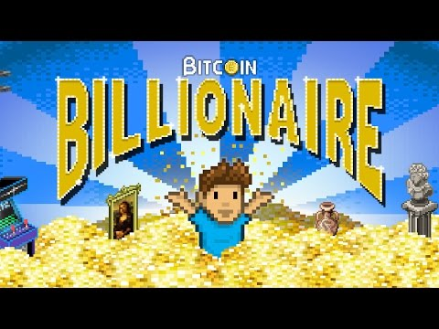 ✔️[Mobile Game First Look] Bitcoin Billionaire - Tap And Earn!!