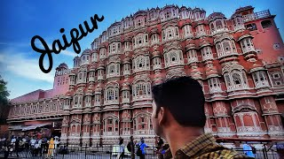 Jaipur | The Pink City | Pushkar | Cinematic Travel Video