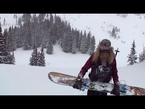 The Wizard of the Wasatch | The Backcountry Experience, Ep. 5