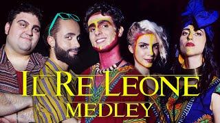 BDB | IL RE LEONE MEDLEY
