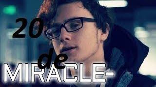 20 CURIOCIDADES DE MIRACLE-