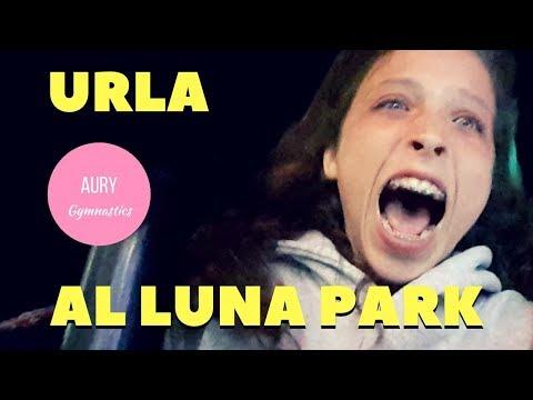 URLA E GRIDA AL LUNA PARK - DIVERTIMENTO ASSICURATO!