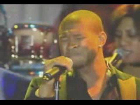Usher Burn