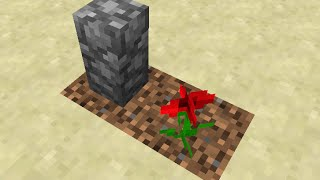 Haunted Gravestones in Minecraft