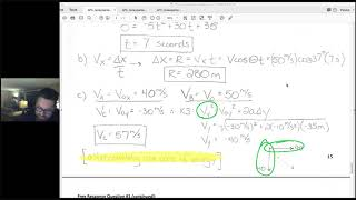 AP Physics C  Force and Motion Test Online Review