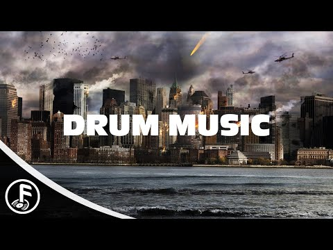 Epic Drums and Percussion  Drums of Fury Royalty and Copyright Free