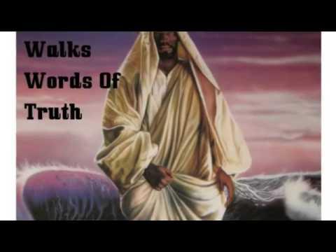 (I Am The Greatest) Jesus Walks Mixtape Series