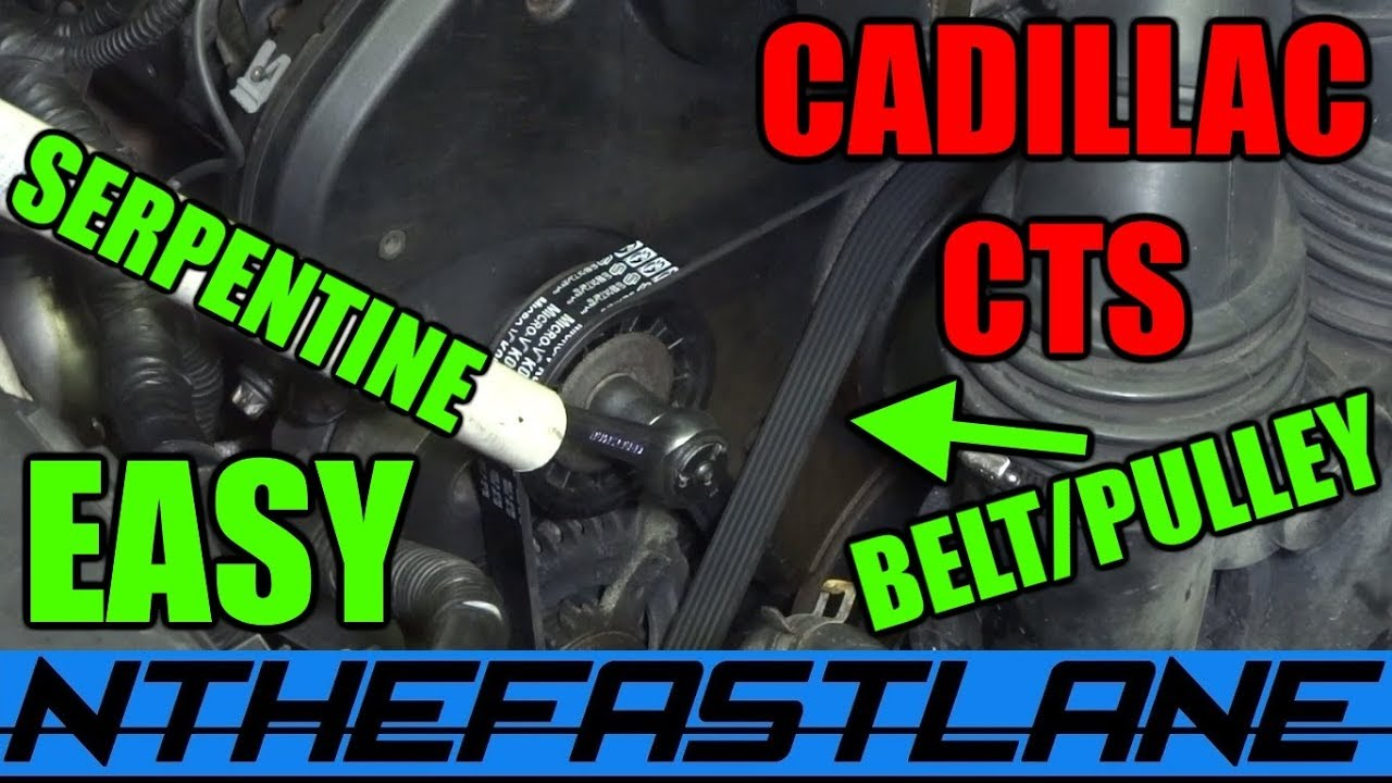 Cadillac Northstar Belt Diagram Cadillac Free Engine Image For User