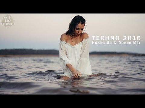 TECHNO 2016 Hands Up MEGAMIX #37