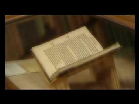 La Bibliohèque Humaniste de Sélestat en Alsace