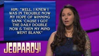 """Jeopardy! - """"I Lost on Jeopardy"""" (Mar. 15, 2018)"""