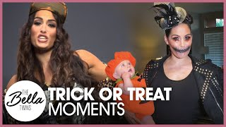 Spooky Fun Trick or Treat Moments! | Top 5 BellaMoments