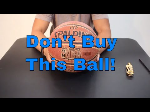 basketball-buying-guide-2017:-the-worst-ball-i've-ever-owned.-ball-is-life