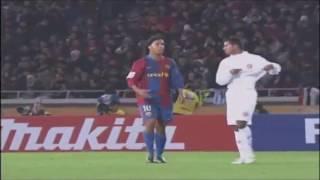 Internacional 1 x 0 Barcelona - Compacto | Haroldo de Souza - Rádio Guaíba
