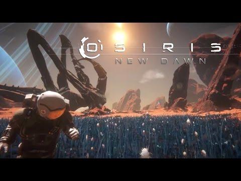 Osiris: New Dawn - Early Access Launch Trailer