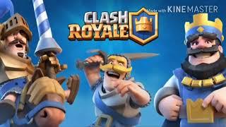 Tente não rir _Clash royale e Clash of Clans