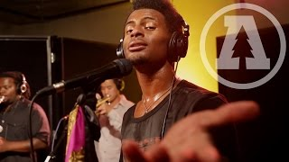 Con Brio - Give It All - Audiotree Live