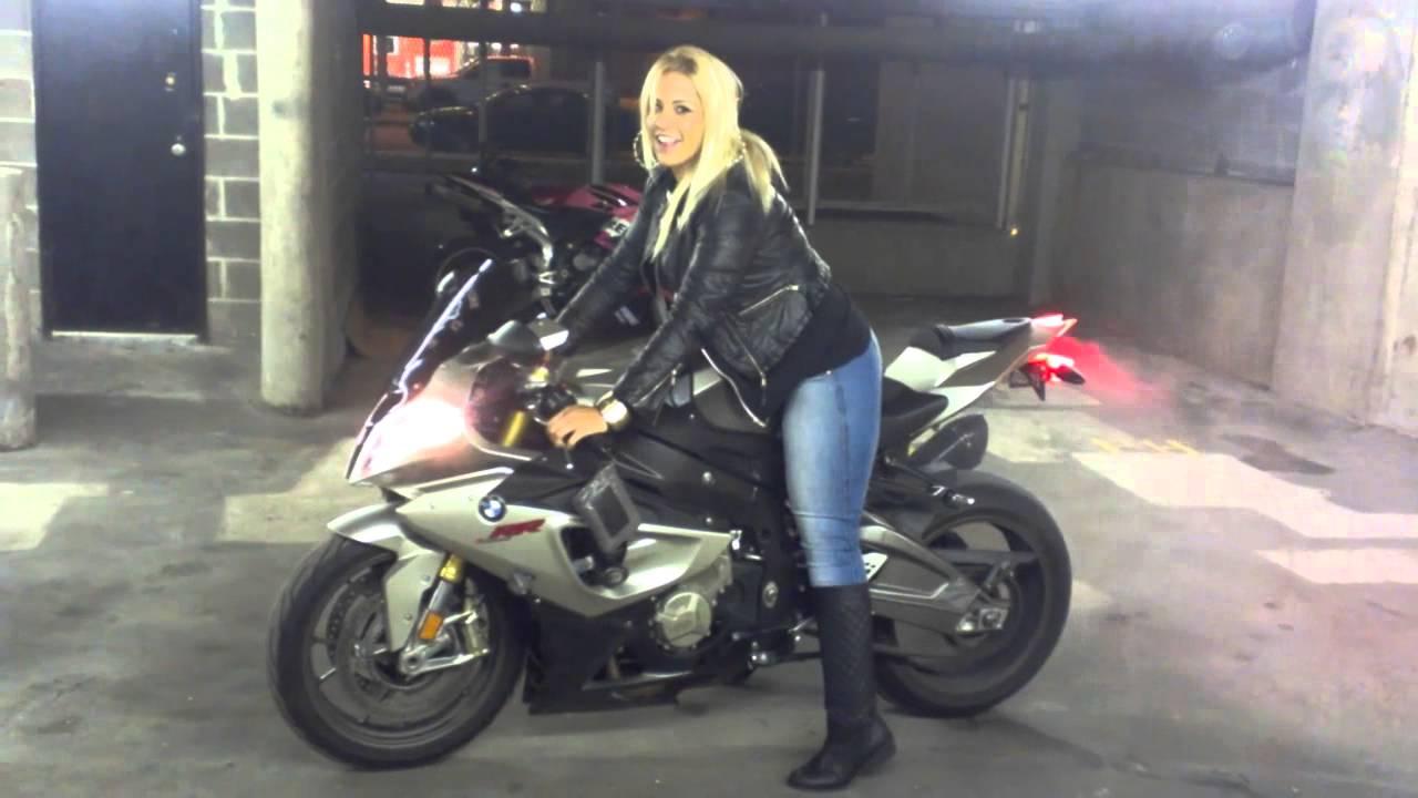 Ducati Womens Bike