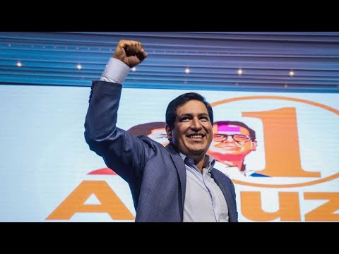 US Media's Sins of Omission in Ecuadorian Election Coverage