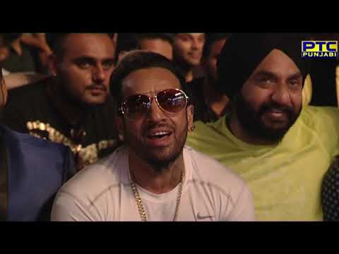 Harbhajan Mann I Full Live Performance I PTC Punjabi Music A