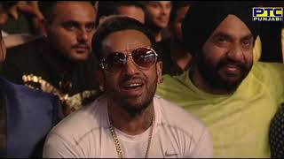 Harbhajan Mann I Full Live Performance I PTC Punjabi Music Awards 2015
