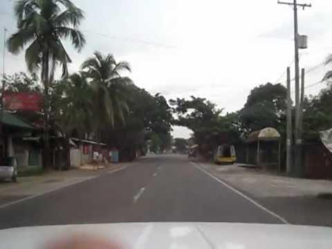 Road Trip to San Miguel, Bulacan