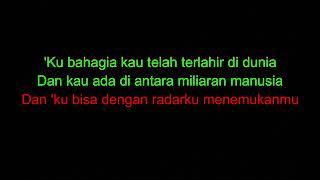 Download lagu MAUDY AYUNDA - PERAHU KERTAS [KARAOKE ACOUSTIC VERSION]