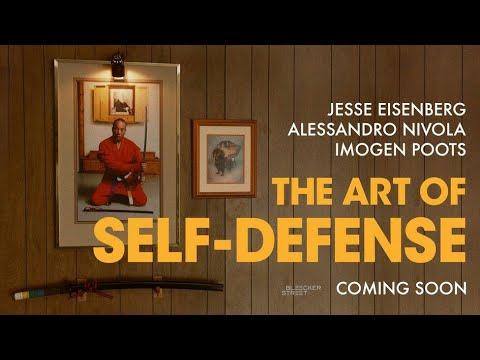 The Art of Self-Defense (2019)   Trailer HD   SXSW   Riley Stearns   Jesse Eisenberg   Comedy Movie